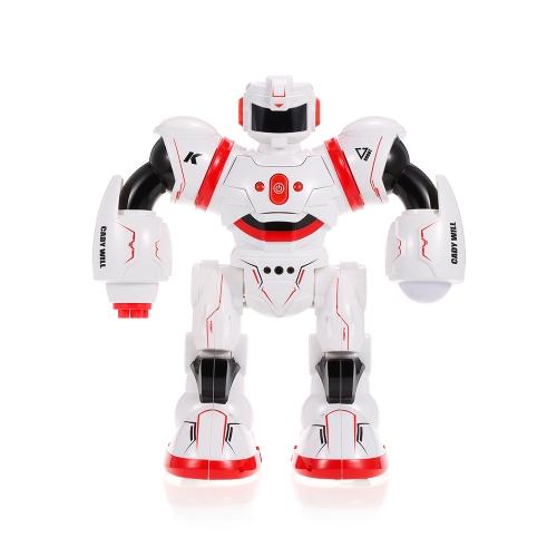 JJR / C R3 CADY WILL Интеллектуальное боевое программирование Мульти-управляющие режимы Робот RC Toy Gift