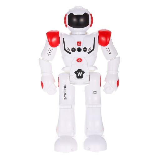 HONGTUO HT9930-1 Intelligente Programmierung Geste Sensing Roboter RC Spielzeug Geschenk für Kinder Kinder Unterhaltung