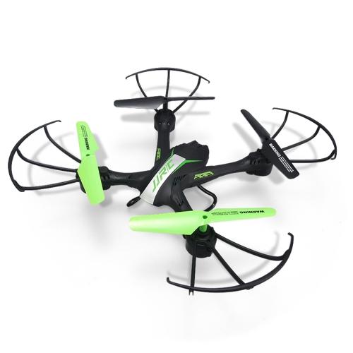 Оригинальный JJRC (JJR / C) H33 2.4G 6 Axis Gyro Режим CF Однократный возврат 3D Flip RC Drone