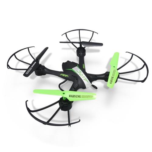 Original JJR / C H33 2,4G 6 Achsen-gyro CF Modus One-key Zurück 3D Flip RC Drone