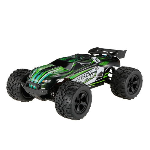 Camion PXtoys NO.9202 1/12 4WD 2.4G 40KM / H Off-Road Short-Course RC elettrico