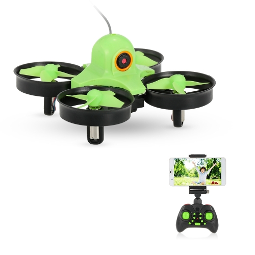 SKY-EYE T10 Wifi FPV 0.3MP Câmera Mini Drone Altitude Hold RC Quadcopter