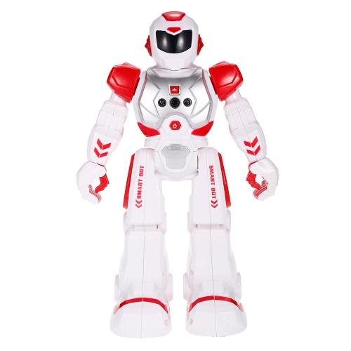 インテリジェントなプログラミングのジェスチャーセンシングスマートロボットRC子供の子供のためのおもちゃのギフト