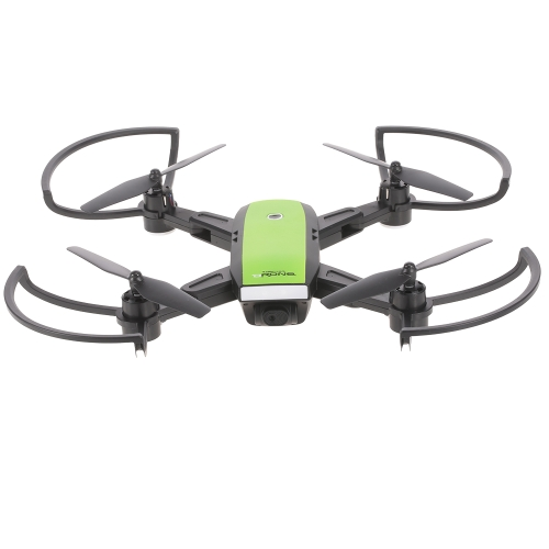 Lead Honor LH-X28WF plegable Wifi FPV RC Quadcopter Drone