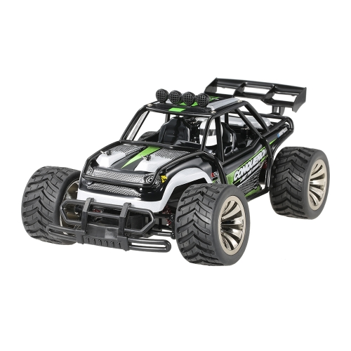 SUBOTECH BG1516 1/16 2.4G RC Buggy Car con 720P HD Wifi FPV Camera bambini regalo giocattolo per bambini