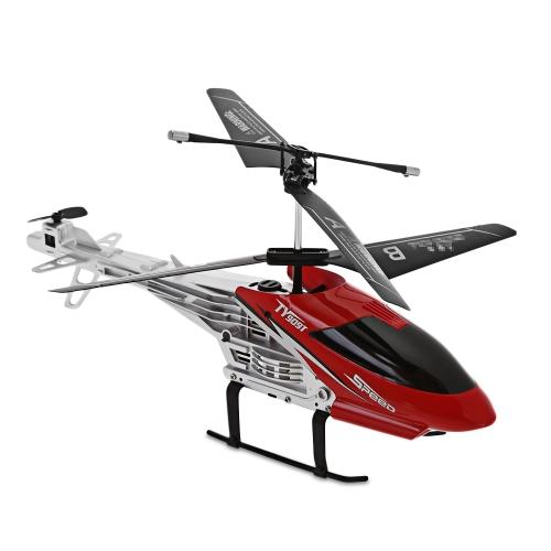 Flytec TY909T 2CH RC Вертолет с гироскопом для детских игрушек Детский подарок