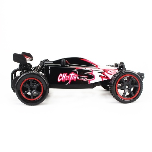 KY TOYS 1881 2.4GHz 2WD 1/20 Brushed Electric RTR RC Racing Drift Car w/ Three Batteries