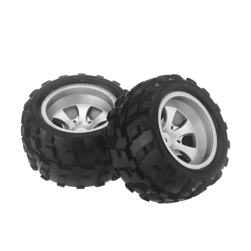 Original Wltoys A979 1/18 Rc Car Left Tire A979 01 Part for Wltoys RC Car Part (Wltoys A979 Left Tire,Wltoys A979 Part A979 01)
