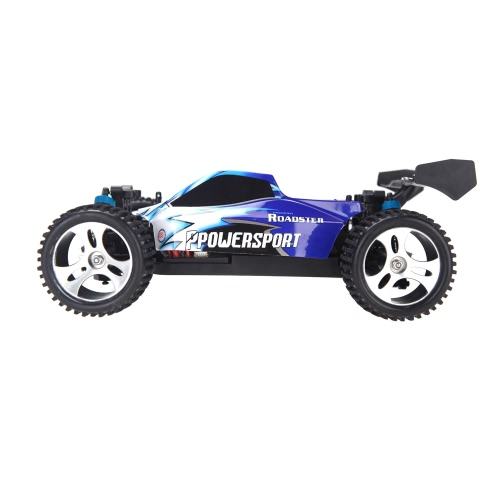 Wltoys A959 1/18 1:18 2.4G 4WD Off-Road Buggy RC Car RTR (Wltoys A959 Car; 1/18 Off-Road Buggy)