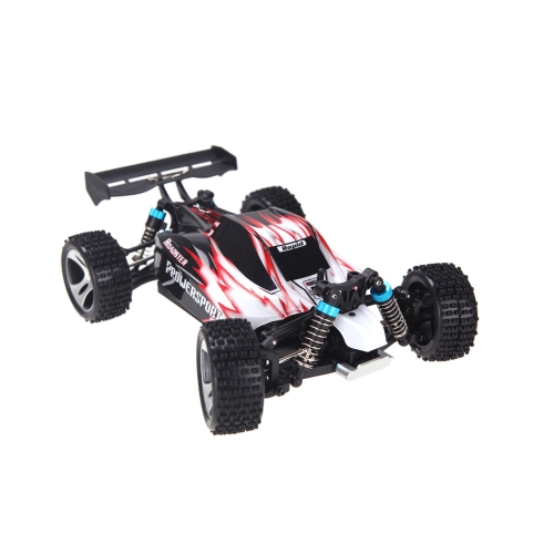Wltoys A959 RTR Off-Road Buggy RC Car