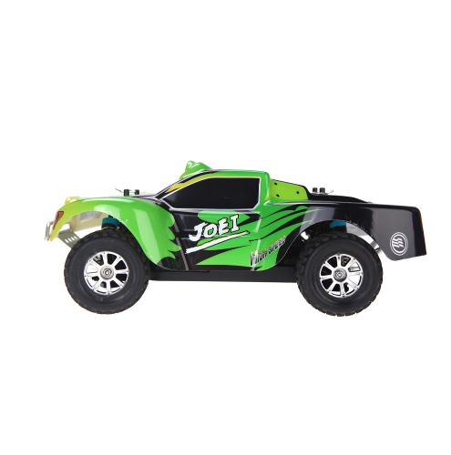 Wltoys A969 RC Car 1/18 1:18 Scale 2.4G RTR 4WD Short Course Truck (Wltoys A969 Car; 4WD 1/18 Truck )