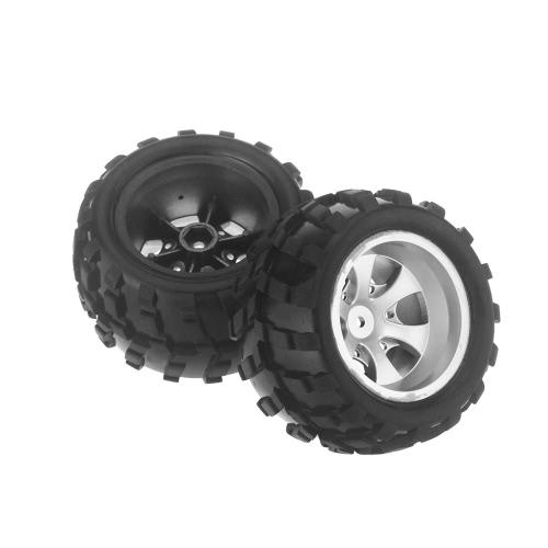Original Wltoys A979 1/18 Rc Car Right Tire A979 02 Part for Wltoys RC Car Part (Wltoys A979 Right Tire,Wltoys A979 Part A979 02)