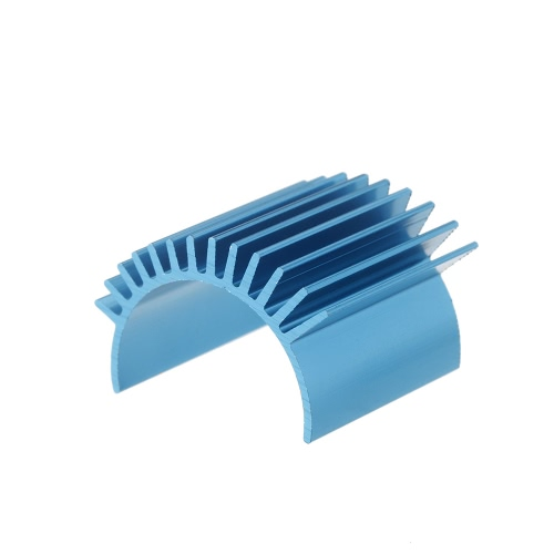 Original Wltoys A949 A959 A969 A979 K929 1/18 Rc Car Motor Heat Sink A949 29 Part for Wltoys RC Car Part