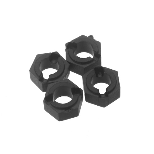 4Pcs Original Wltoys A949 A959 A969 A979 K929 1/18 Rc Car Hex tire Ring A949 11 Part for Wltoys RC Car Part
