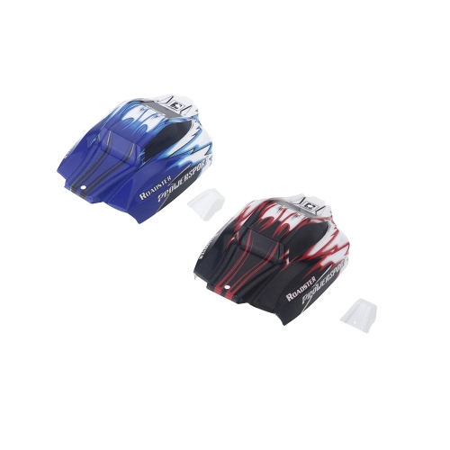 Original Wltoys A959 1/18 Rc Car Shell Blue A959 08 Part for Wltoys RC Car Part (Wltoys A959 Car Canopy,Wltoys A959 Part A959 08)