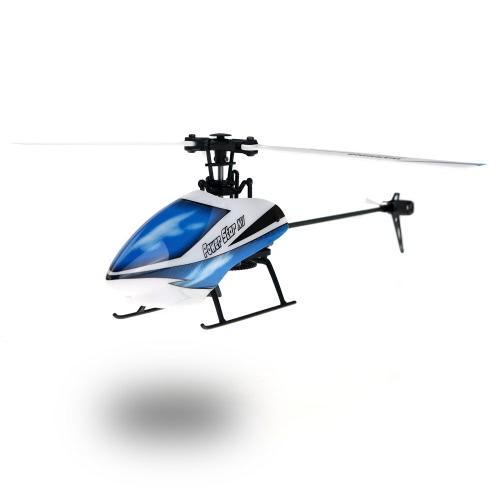 WLtoys V977 RC Hélicoptère Power Star X1 6CH 2.4G Hélicoptère RC Flybarless 3D Brushless 3D Sans Émetteur (WLtoys Hélicoptère, V977 Star Power X1 Hélicoptère, Flybarless RC Hélicoptère)
