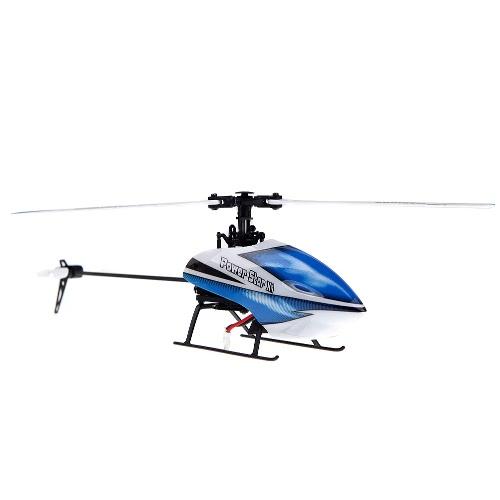 WLtoys V977 電源送信機レス 6 ch 2.4 G ブラシレス 3 D Flybarless RC ヘリコプター星の X 1 (WLtoys ヘリコプター、V977 電源 3 つ星 X 1 Flybarless RC ヘリコプター ヘリコプター)