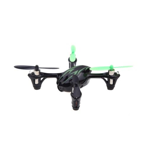 Image of 100% Original Hubsan X4 H107C 2.4G 4CH RC RTF Quadcopter Toys