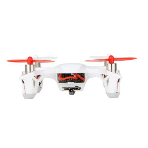 Оригинальный Hubsan X 4 H107D RC Mini 5,8 Г FPV RTF 6-осевой системы горючего ж / ЖК передатчика камеры
