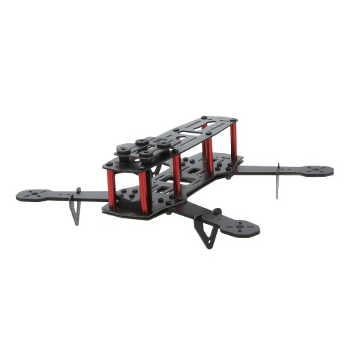 ZMR250 H250 250mm Fiberglass Mini Quadcopter Multicopter Frame Kit