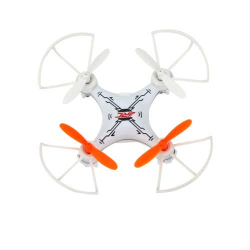 NEW Mini RC Quadcopter Toy JJ810 2.4G 4CH 6-axis Gyro Super Stable Flight