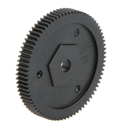 Original ZD Racing Spare Part Reduction Gear for ZD Racing 1/10 RC Car
