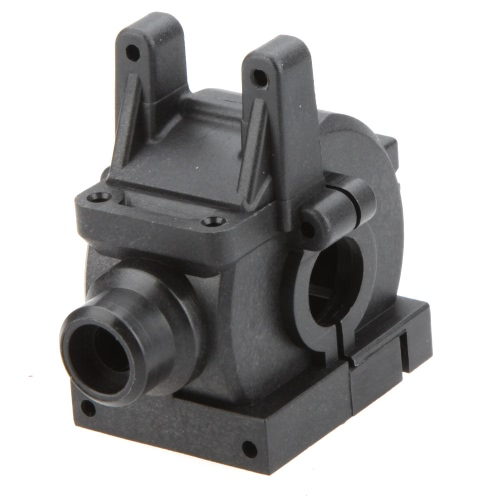 Corrida Original ZD Spare Part Gear Box para ZD Corrida 1/10 RC Car