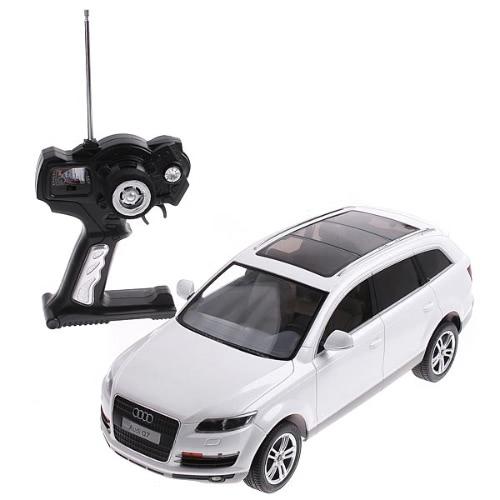 Rastar Audi Q7 Car Model