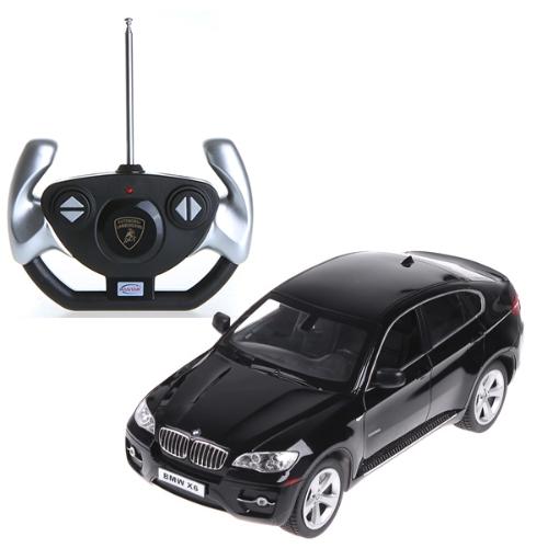 Rastar BMW X6 Car Model