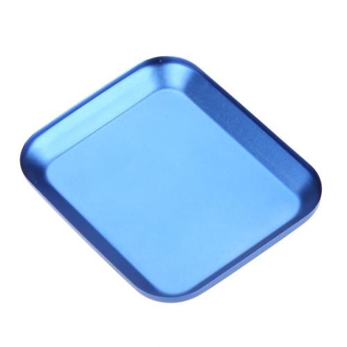 New Aluminium Screw the Tray w/Magnetic for RC Model Phone Repair