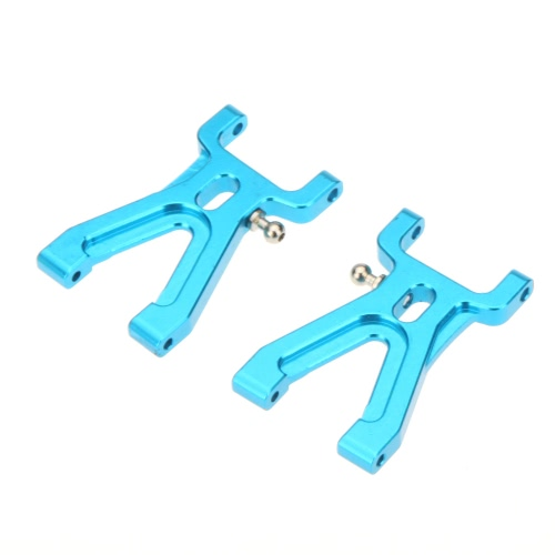 WLtoys KA959-001 Upgrade Metal Parts Suspension avant / arrière Bras et tige de manutention pour WLtoys A959 A969 A979 K929 RC 1/18 Voiture