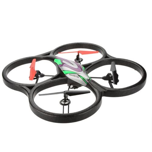 WLtoys V666 5.8G FPV 6 Oś 4CH RC Duży Quadcopter
