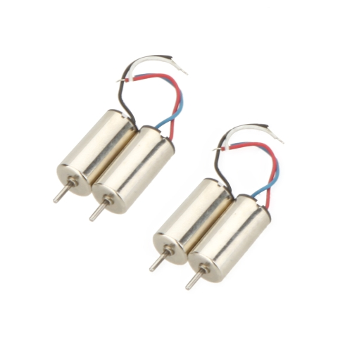 4pcs M9912 H7 Mini Quadcopter parte MT-H7-06 Motor