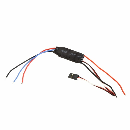 12A OPTO Brushless Speed ​​Control ESC 2-3S Lipo para H250 250 F330 Multicopter Qudcopter Airplane Part