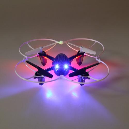 Syma X11C 2.4G 4 canali 6-Axis Gyro RTF RC Quadcopter