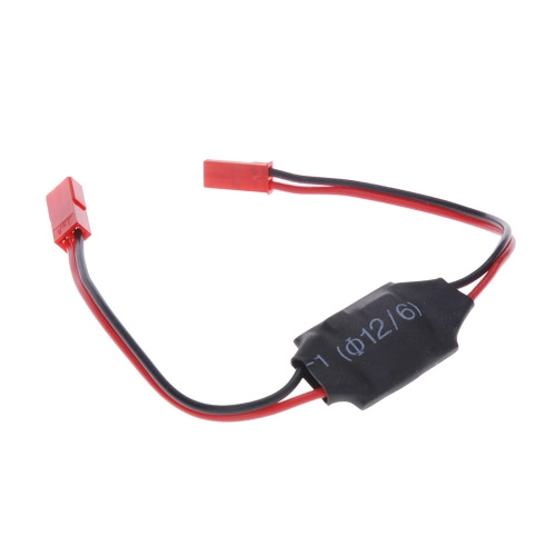BlueSky DC-DC Converter Step down Module 3A 5V Mini UBEC for RC Plane