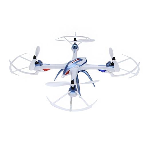 JJRC H16 H16-1 X6 2.4G 4CH 6 axes Gyro Super Power RC Quadcopter CF Mode RTF Drone sans caméra