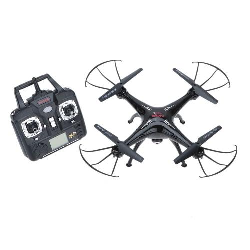 Original Syma X5SC/X5SC-1 4CH 2.4G 6-axis Gyro RC Quadcopter with 2.0MP HD Camera