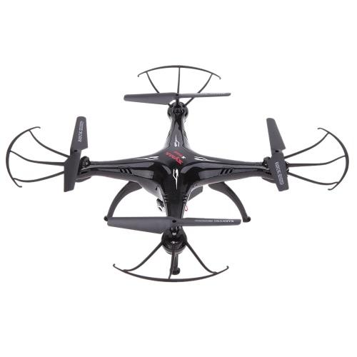 Original Syma X5SC / X5SC-1 4 canales 2.4G 6 ejes Gyro RC Quadcopter con cámara 2.0MP HD