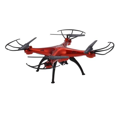 Оригинальный Syma X5SC / X5SC-1 4CH 2.4G 6-осевой гироскоп RC Quadcopter с камерой 2.0MP HD