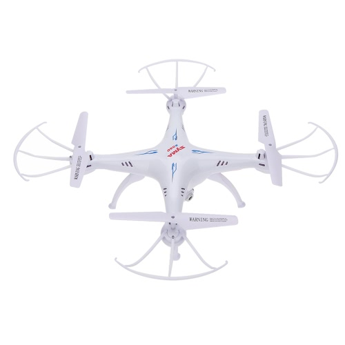 Original Syma X5SC/X5SC-1 4CH 2.4G 6-axis Gyro RC Quadcopter with 2.0MP HD Camera