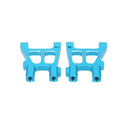122021 Upgrade Parts Niebieski Aluminium Zawieszenie tylnego dolnego ramienia do HSP 1/10 RC Cars