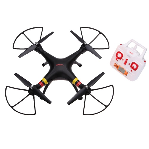 Syma X8C Venture RC Quadcopter - Black