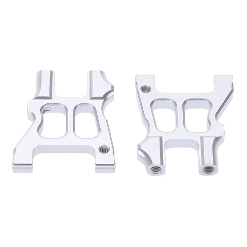 106019 (06050) Piezas de mejora de la aleación de aluminio delantero inferior brazo de suspensión para 1/10 HSP 4WD Nitro Off-Road Buggy 94106