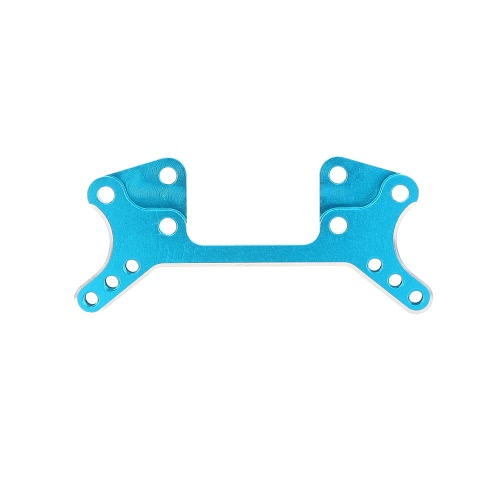 122022 revaloriser pièces détachées bleu d'amortisseurs en aluminium pour HSP 1/10 RC modèle voiture