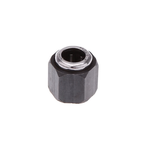 R025-12mm Upgrade Parts Hex Nut One Way Bearing for HSP 1:10 RC Car Nitro Engine