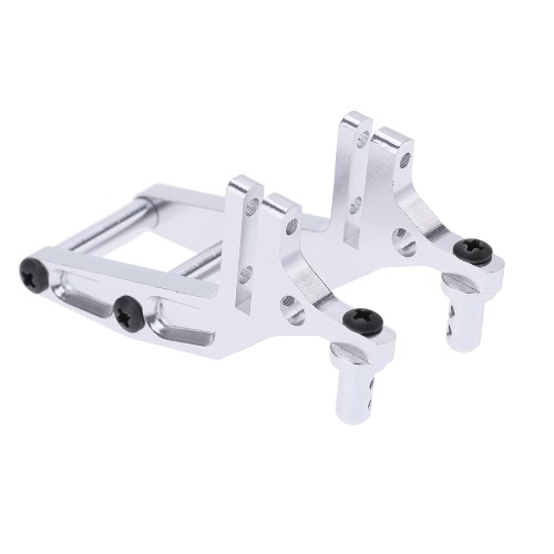106044(166044) revaloriser pièces aluminium alliage aile rester pour 1/10 HSP 94166 4WD Nitro Power Off Road