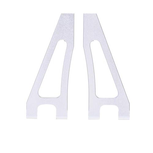 166018(06039) Upgrade Parts Aluminum Front Upper Suspension Arm for 1/10 HSP 4WD 94166 Off-road Backwash Buggy Car