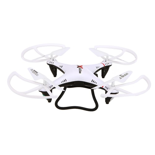 L6039 2.4Ghz 4CH 6-Axis Gyro RC Quadcopter UFO Aircraft Drone com câmera 2.0MP HD