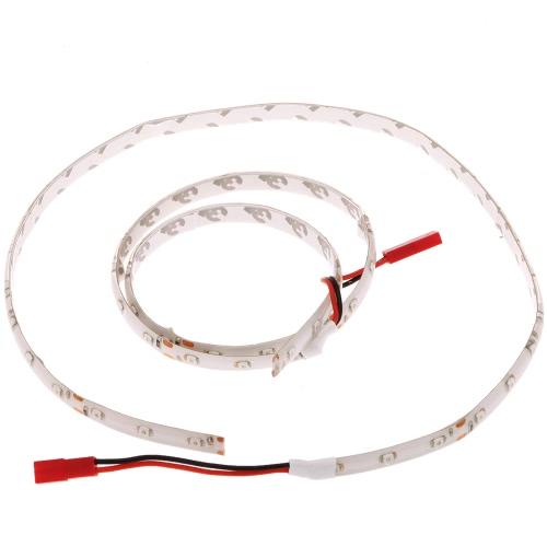 4 本入り 50 cm 防水明るい LED 光バーぢ S1000 S900 FPV Multirotors